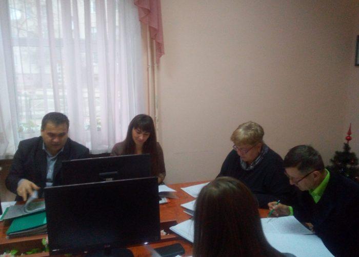 Перевірка учнівських історико-краєзнавчих робіт